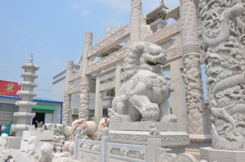石材加工雕刻设备解决方案