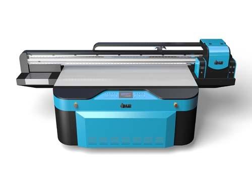 万丽达-UV平板机